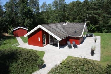 Ferienhaus 180 - Dänemark