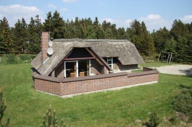 Ferienhaus 409 - Dänemark