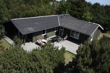 Ferienhaus 137 - Dänemark