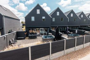 Ferienhaus 337 - Dänemark