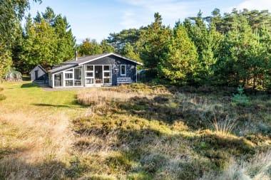 Ferienhaus 310 - Dänemark