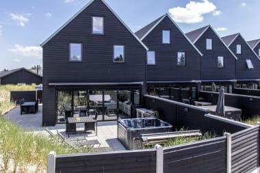 Ferienhaus 559 - Dänemark