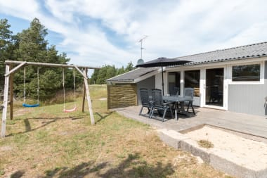 Ferienhaus 157 - Dänemark