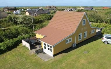 Ferienhaus 021 - Dänemark