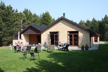 Ferienhaus 254 - Dänemark