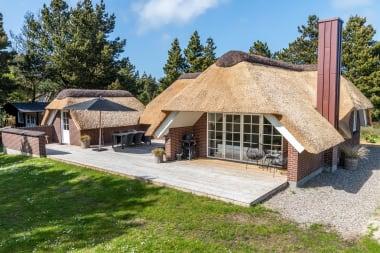 Ferienhaus 183 - Dänemark
