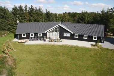 Ferienhaus 318 - Dänemark