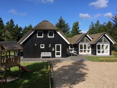 Ferienhaus 542 - Dänemark