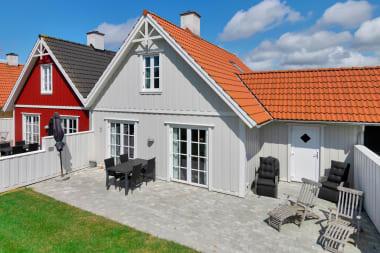 Ferienhaus 548 - Dänemark