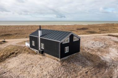 Ferienhaus 261 - Dänemark