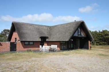 Ferienhaus 060 - Dänemark