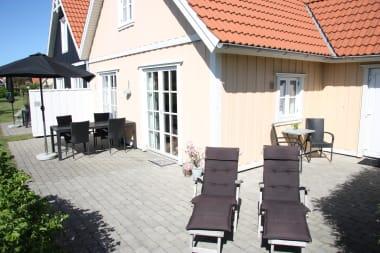 Ferienhaus 391 - Dänemark