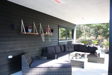 Ferienhaus 330 - Dänemark