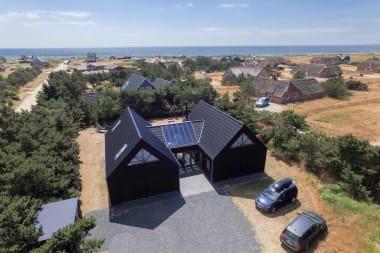 Ferienhaus 454 - Dänemark