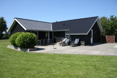 Ferienhaus 070 - Dänemark