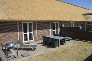 Ferienhaus 643 - Dänemark