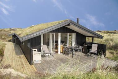 Ferienhaus 554 - Dänemark