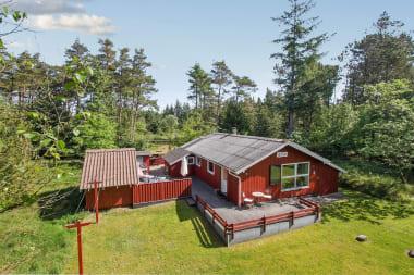 Ferienhaus 189 - Dänemark