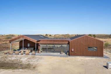 Ferienhaus 701 - Dänemark