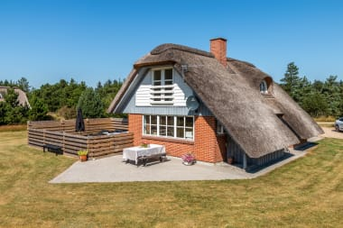 Ferienhaus 583 - Dänemark