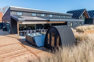 Ferienhaus 592 - Dänemark