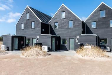 Feriehus 353 - Danmark