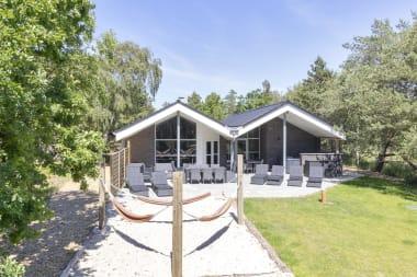Ferienhaus 229 - Dänemark