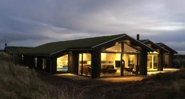 Ferienhaus 003 - Dänemark