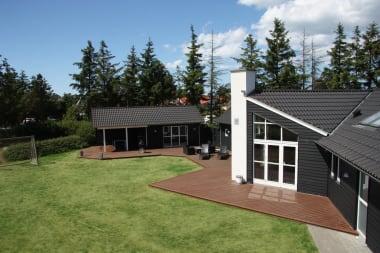 Ferienhaus 131 - Dänemark
