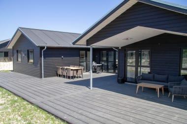 Ferienhaus 228 - Dänemark