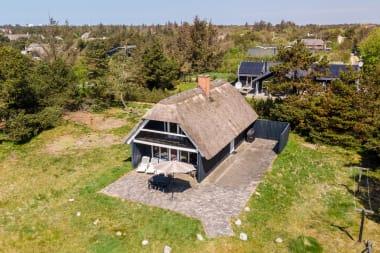 Ferienhaus 418 - Dänemark