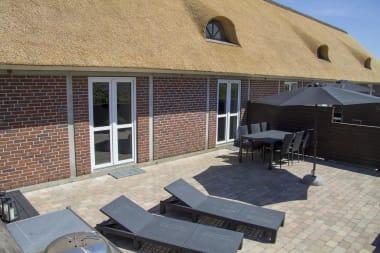 Ferienhaus 631 - Dänemark