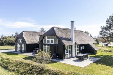 Ferienhaus 367 - Dänemark