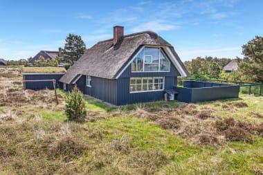Ferienhaus 477 - Dänemark
