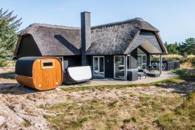 Ferienhaus 581 - Dänemark
