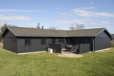 Ferienhaus 198 - Dänemark