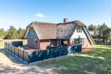 Ferienhaus 495 - Dänemark