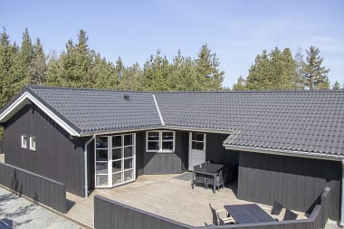 Ferienhaus 402 - Dänemark
