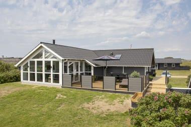 Ferienhaus 097 - Dänemark
