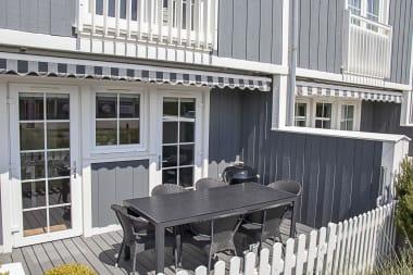 Ferienhaus 431 - Dänemark
