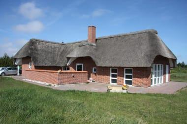 Ferienhaus 022 - Dänemark