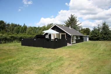 Ferienhaus 215 - Dänemark