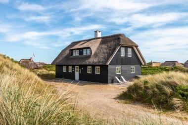 Ferienhaus 089 - Dänemark