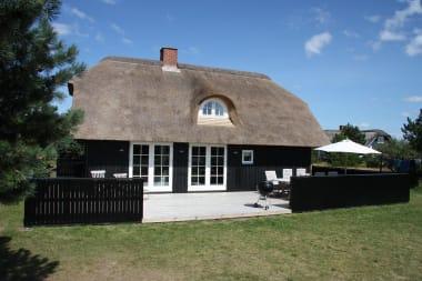 Ferienhaus 344 - Dänemark