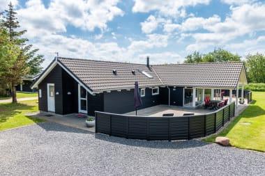 Ferienhaus 568 - Dänemark