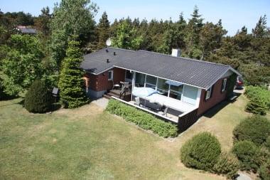 Ferienhaus 377 - Dänemark