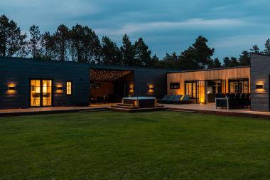 Ferienhaus 599 - Dänemark
