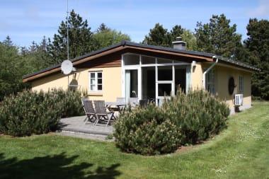 Ferienhaus 018 - Dänemark