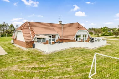 Ferienhaus 733 - Dänemark
