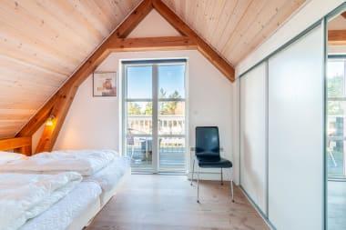 Ferienhaus 490 - Dänemark